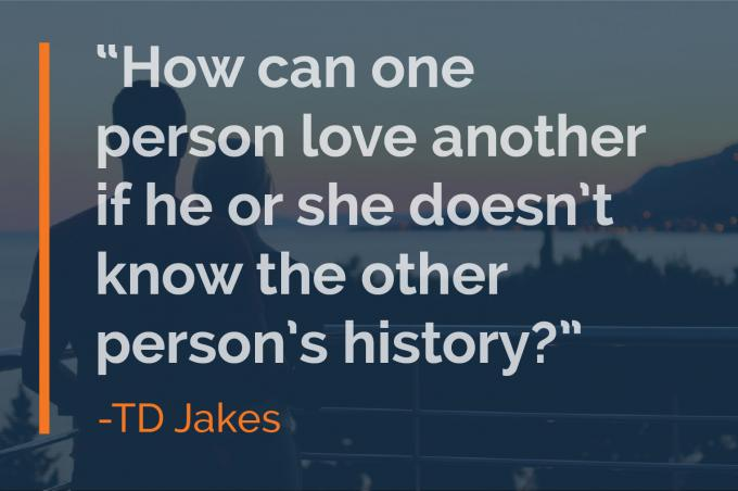Td Jakes Quotes On Love Simple 5 T.djakes Quotes About How To Love  Td Jakes