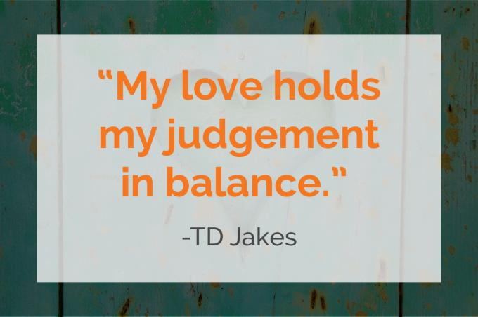 Jakes Quotes About How To Love - TD Jakes