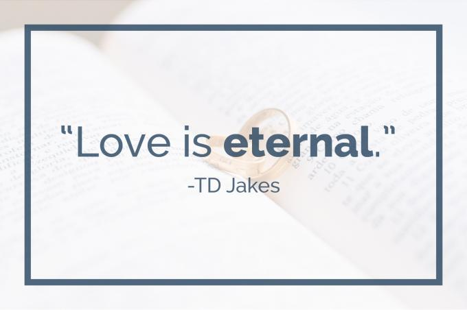 60 TD Jakes Quotes About How To Love TD Jakes Impressive T D Love