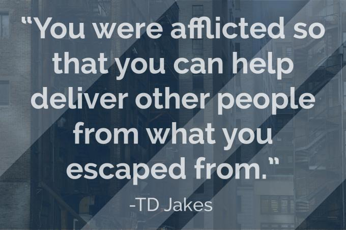 6 Td Jakes Quotes To Support Us During The Healing Process Td Jakes
