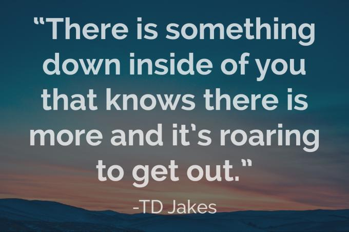 60 TD Jakes Quotes To Support Us During The Healing Process TD Jakes Enchanting T D Jakes Quotes